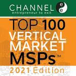 channele2e top100 2021