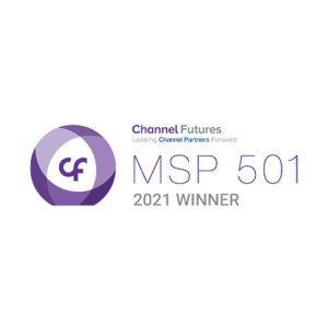 CRN MSP 501 2021